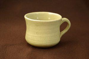 陶器の作品